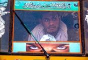 Tuktuk-Pilot