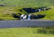 Wasserreiches Land