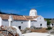 Agios Efstratios-Kirche