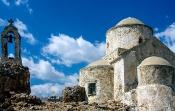 Kapelle östlich von Chora Sfakion