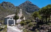Kapelle von Katapori