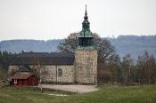 Kirchen sind alle in schlichtem Stil gebaut