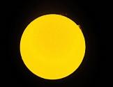 Sonnen-Protuberanzen