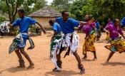 Tansania-Menschen